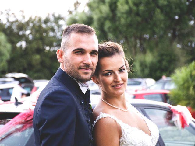 Il matrimonio di Fabio e Elisa a Cabras, Oristano 114