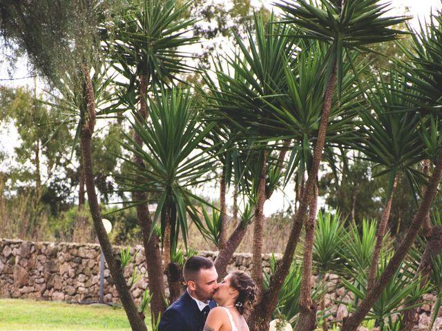 Il matrimonio di Fabio e Elisa a Cabras, Oristano 115