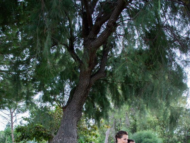 Il matrimonio di Fabio e Elisa a Cabras, Oristano 117
