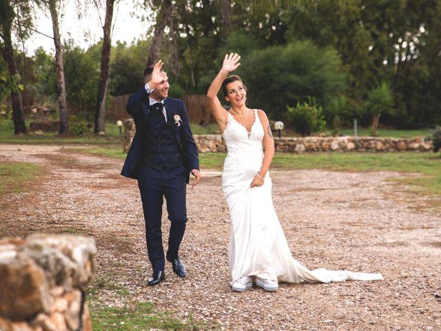 Il matrimonio di Fabio e Elisa a Cabras, Oristano 118