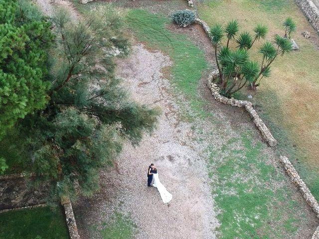 Il matrimonio di Fabio e Elisa a Cabras, Oristano 119