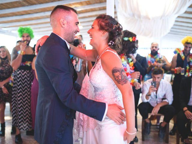 Il matrimonio di Fabio e Elisa a Cabras, Oristano 120