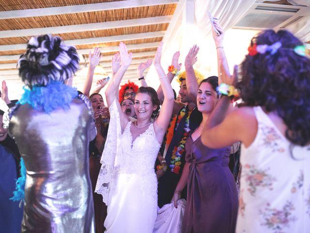 Il matrimonio di Fabio e Elisa a Cabras, Oristano 122