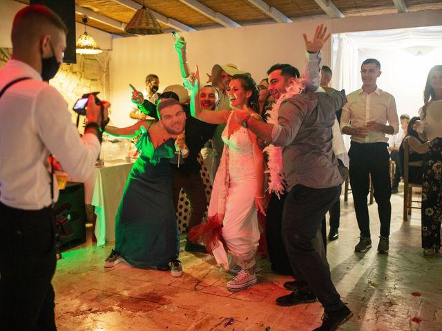 Il matrimonio di Fabio e Elisa a Cabras, Oristano 123