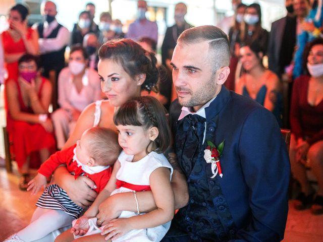 Il matrimonio di Fabio e Elisa a Cabras, Oristano 124