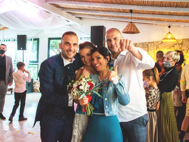 Il matrimonio di Fabio e Elisa a Cabras, Oristano 127