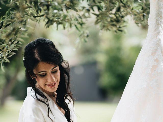 Il matrimonio di Lorena e Giuseppe a Acireale, Catania 8