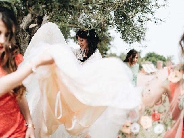 Il matrimonio di Lorena e Giuseppe a Acireale, Catania 9