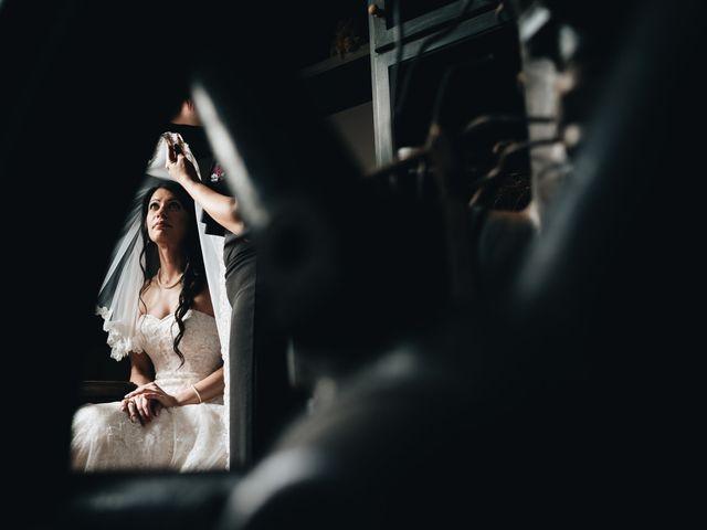 Il matrimonio di Lorena e Giuseppe a Acireale, Catania 19