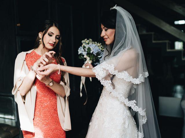 Il matrimonio di Lorena e Giuseppe a Acireale, Catania 20