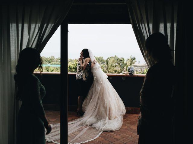 Il matrimonio di Lorena e Giuseppe a Acireale, Catania 21