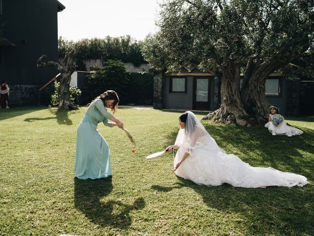 Il matrimonio di Lorena e Giuseppe a Acireale, Catania 22