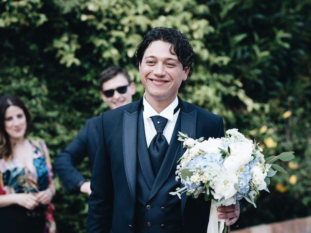 Il matrimonio di Lorena e Giuseppe a Acireale, Catania 25