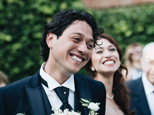 Il matrimonio di Lorena e Giuseppe a Acireale, Catania 28