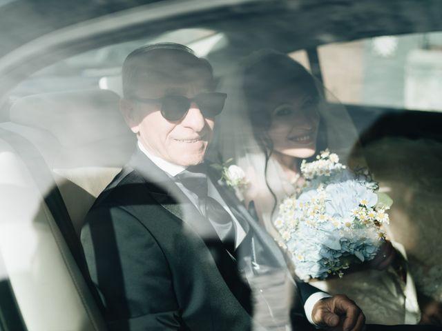 Il matrimonio di Lorena e Giuseppe a Acireale, Catania 29
