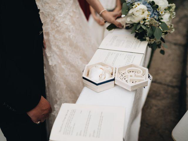 Il matrimonio di Lorena e Giuseppe a Acireale, Catania 40