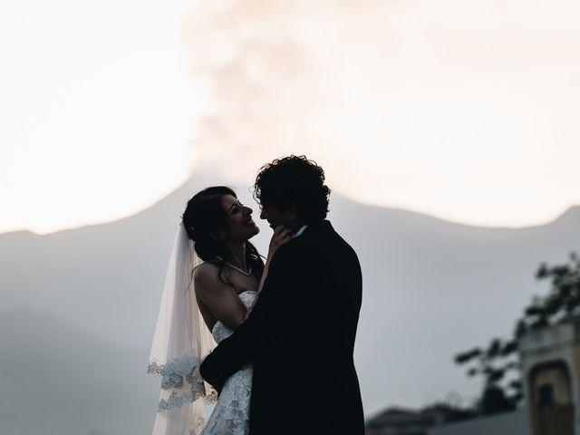 Il matrimonio di Lorena e Giuseppe a Acireale, Catania 58