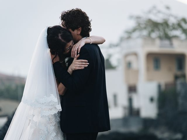 Il matrimonio di Lorena e Giuseppe a Acireale, Catania 60