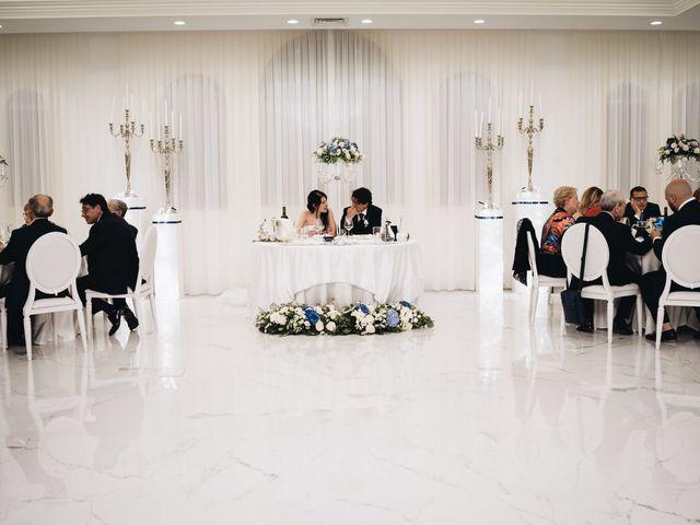 Il matrimonio di Lorena e Giuseppe a Acireale, Catania 72