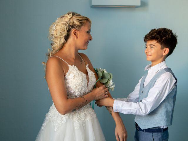 Il matrimonio di simone e Silvia a Albissola Marina, Savona 13