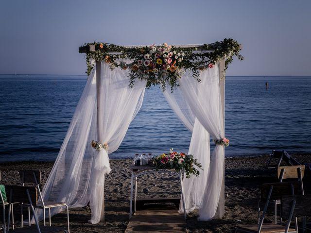 Il matrimonio di simone e Silvia a Albissola Marina, Savona 16