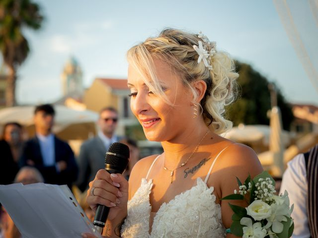 Il matrimonio di simone e Silvia a Albissola Marina, Savona 24