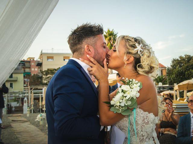 Il matrimonio di simone e Silvia a Albissola Marina, Savona 28