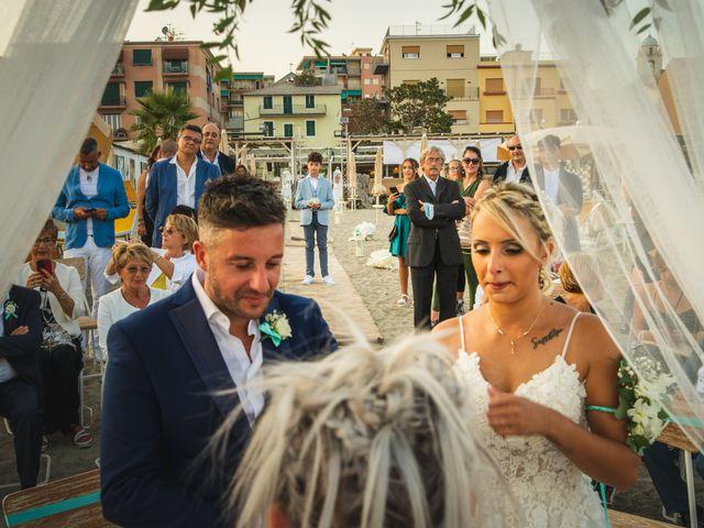 Il matrimonio di simone e Silvia a Albissola Marina, Savona 29