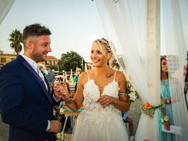 Il matrimonio di simone e Silvia a Albissola Marina, Savona 30