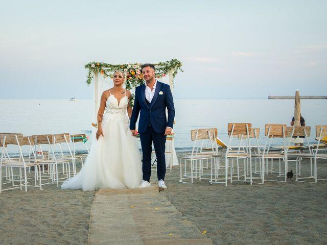 Il matrimonio di simone e Silvia a Albissola Marina, Savona 35