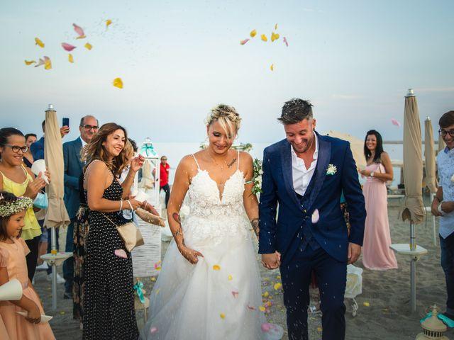 Il matrimonio di simone e Silvia a Albissola Marina, Savona 37