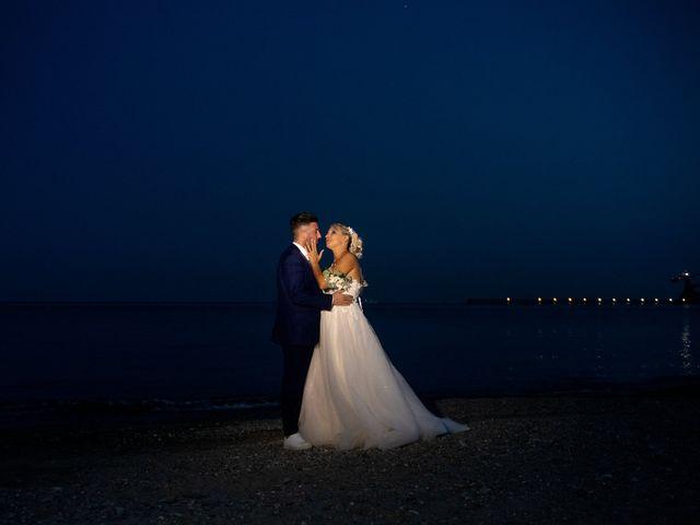 Il matrimonio di simone e Silvia a Albissola Marina, Savona 45