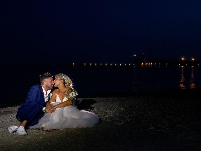 Il matrimonio di simone e Silvia a Albissola Marina, Savona 1
