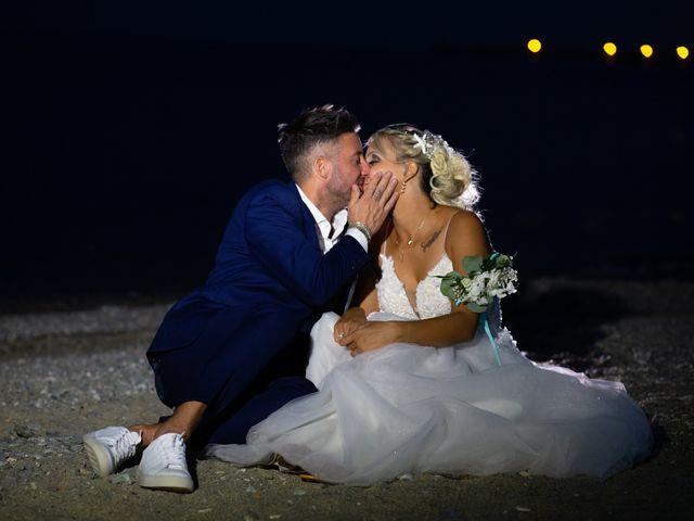 Il matrimonio di simone e Silvia a Albissola Marina, Savona 47