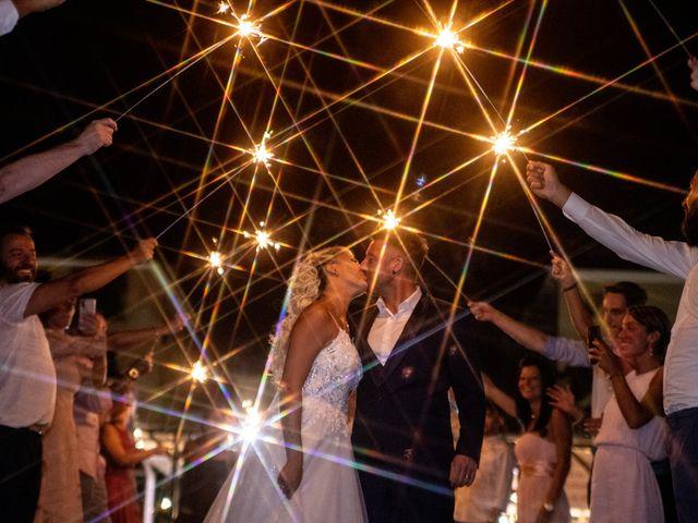 Il matrimonio di simone e Silvia a Albissola Marina, Savona 52