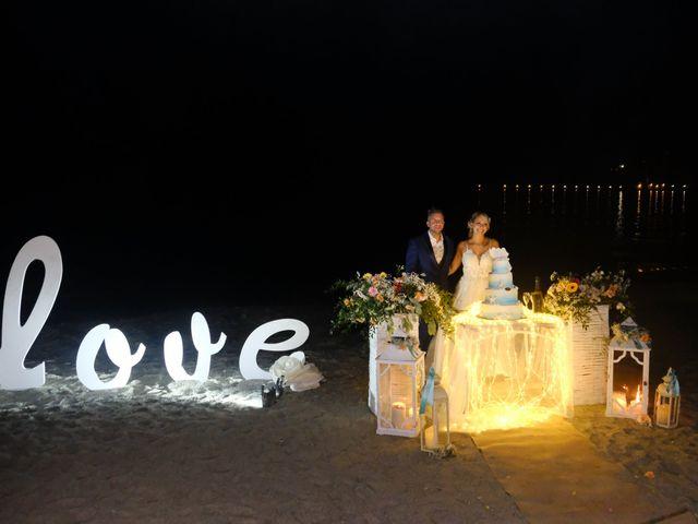 Il matrimonio di simone e Silvia a Albissola Marina, Savona 53