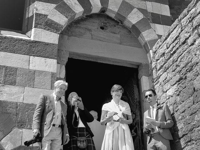 Il matrimonio di Awet e Rachel a Portovenere, La Spezia 5