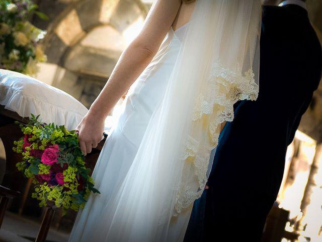 Il matrimonio di Awet e Rachel a Portovenere, La Spezia 17