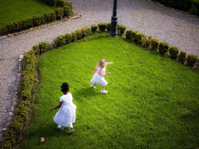 Il matrimonio di Awet e Rachel a Portovenere, La Spezia 29