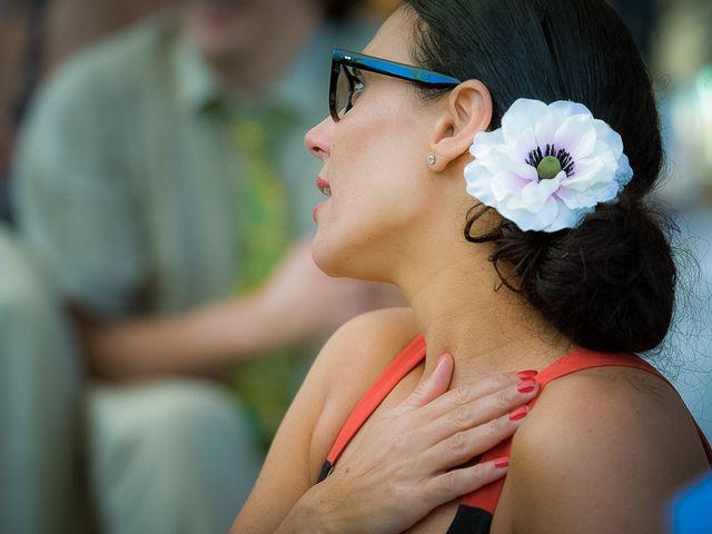 Il matrimonio di Awet e Rachel a Portovenere, La Spezia 33