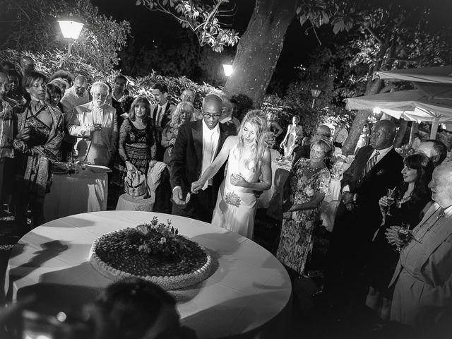 Il matrimonio di Awet e Rachel a Portovenere, La Spezia 39