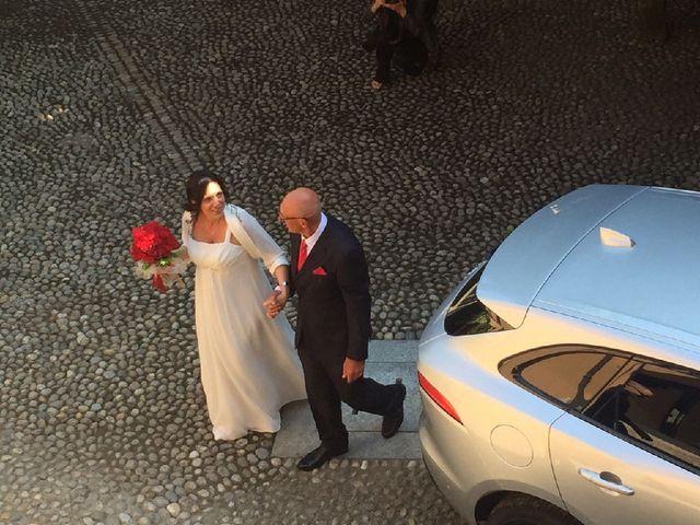 Il matrimonio di Giorgio e Irene  a Aicurzio, Monza e Brianza 3