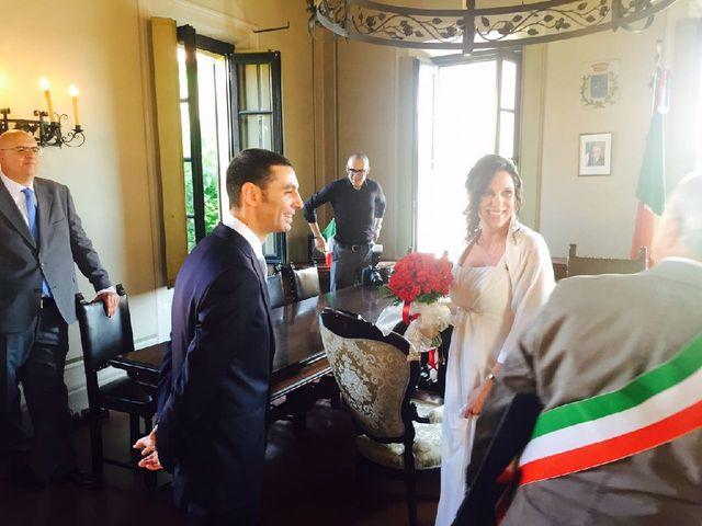 Il matrimonio di Giorgio e Irene  a Aicurzio, Monza e Brianza 4