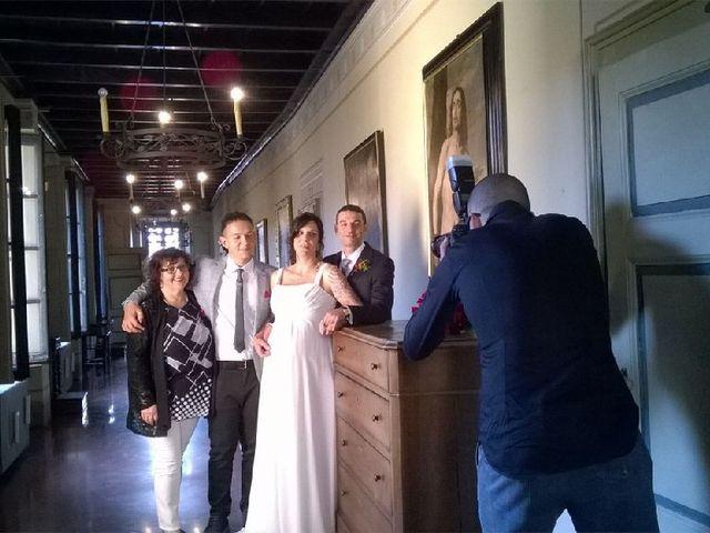 Il matrimonio di Giorgio e Irene  a Aicurzio, Monza e Brianza 5