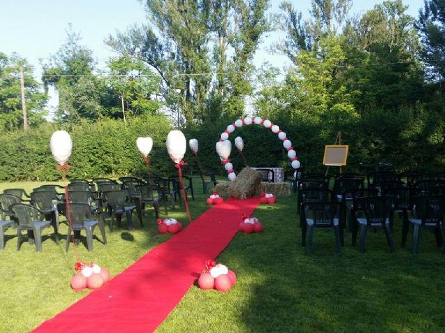 Il matrimonio di Giorgio e Irene  a Aicurzio, Monza e Brianza 6