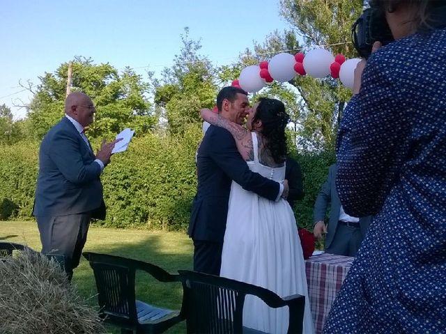Il matrimonio di Giorgio e Irene  a Aicurzio, Monza e Brianza 9