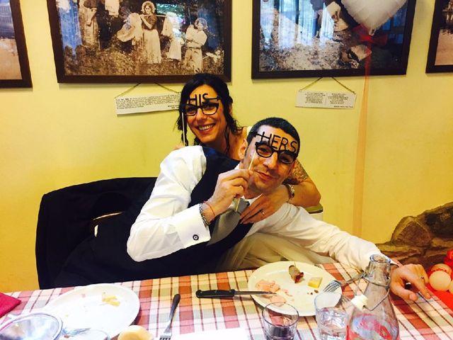 Il matrimonio di Giorgio e Irene  a Aicurzio, Monza e Brianza 10