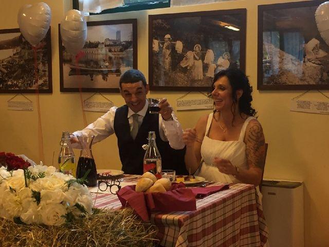 Il matrimonio di Giorgio e Irene  a Aicurzio, Monza e Brianza 12