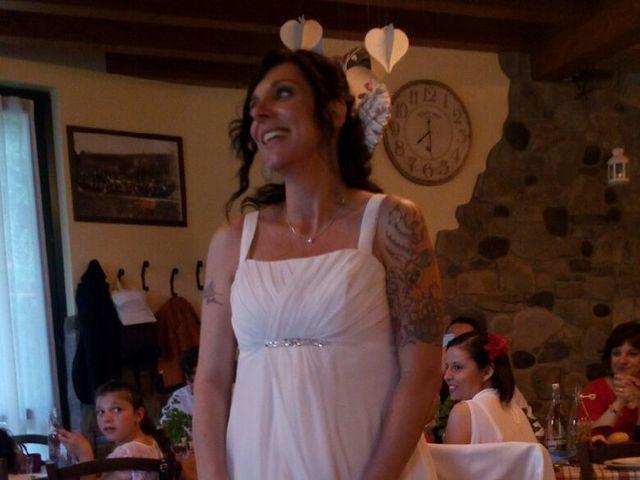 Il matrimonio di Giorgio e Irene  a Aicurzio, Monza e Brianza 14