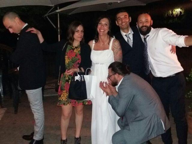 Il matrimonio di Giorgio e Irene  a Aicurzio, Monza e Brianza 15